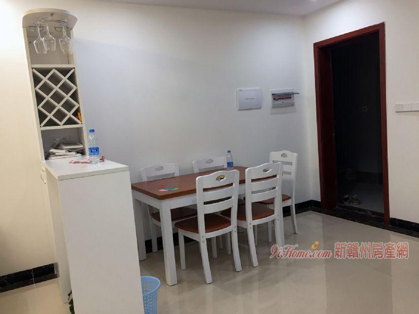 云星中央星城89平米2室2厅1卫出售_房源展示图4_新赣州房产网