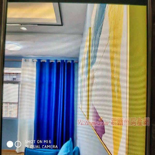 衛府里86平米3室2廳1衛出售_房源展示圖1_新贛州房產網