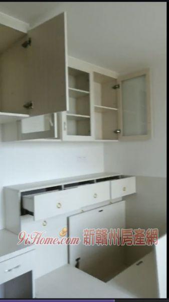 玖瓏灣2+1戶型83平米3室2廳1衛出租_房源展示圖3_新贛州房產網