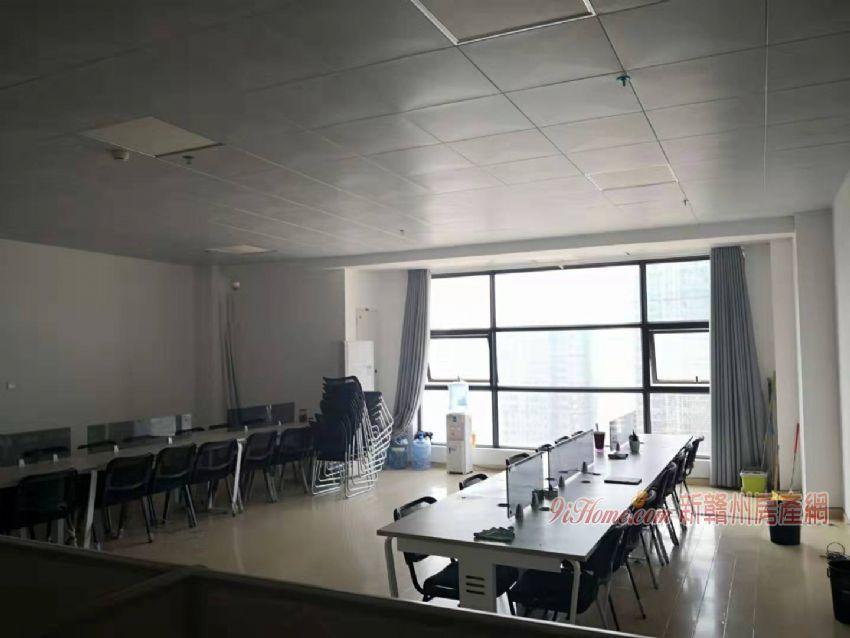 阳明国际中心113平米1室出租_房源展示图4_新亚博yabo线上投注房产网