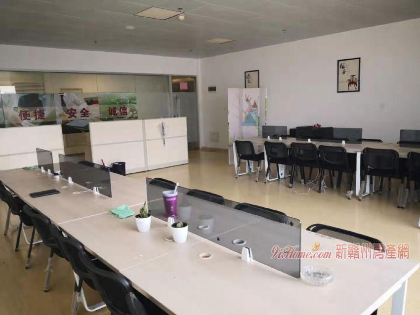 阳明国际中心113平米1室出租_房源展示图3_新亚博yabo线上投注房产网