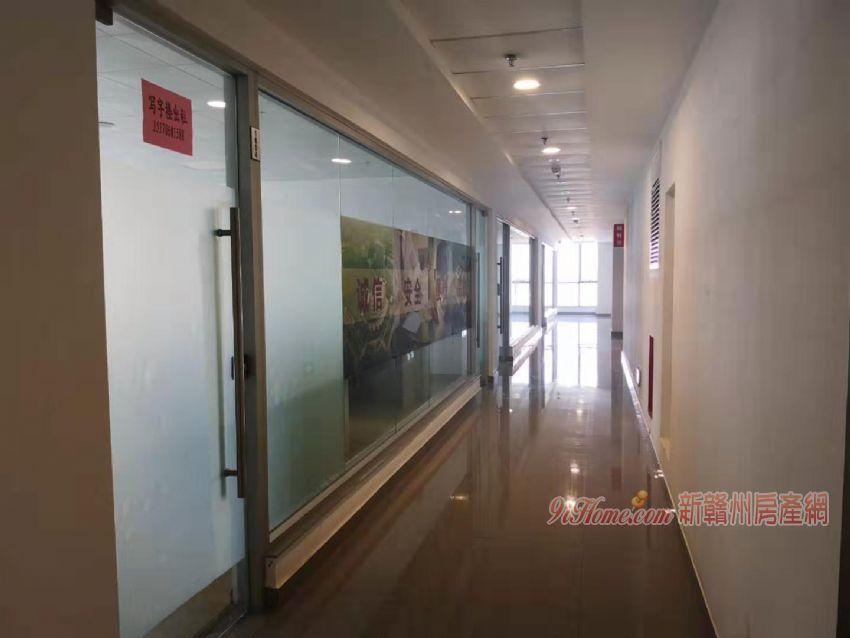 阳明国际中心113平米1室出租_房源展示图2_新赣州房产网