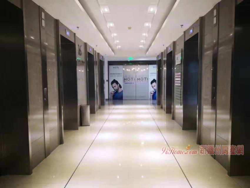 阳明国际中心113平米1室出租_房源展示图1_新赣州房产网