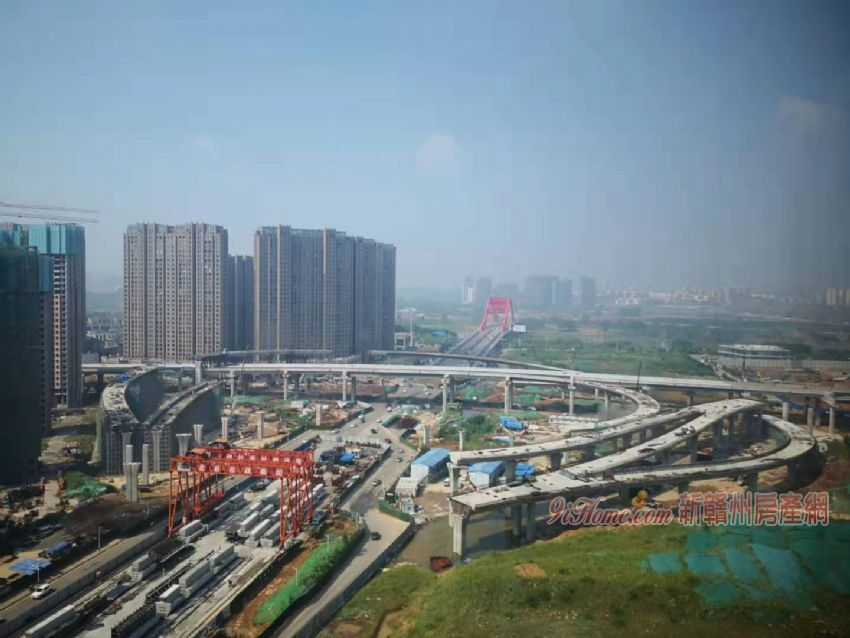 阳明国际中心113平米1室出租_房源展示图5_新赣州房产网