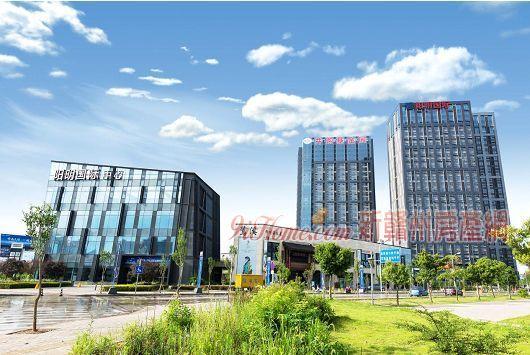 阳明国际中心113平米1室出租_房源展示图0_新亚博yabo线上投注房产网