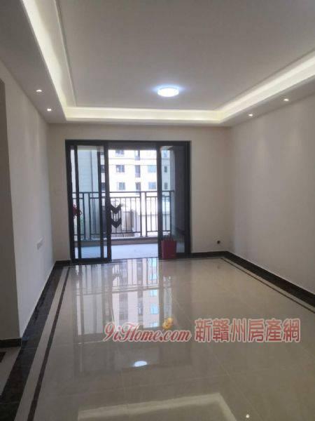 中海凱旋門89平米3室2廳1衛出售_房源展示圖0_新贛州房產網