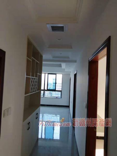 財富中心精裝3房酒店式公寓出租_房源展示圖2_新贛州房產網