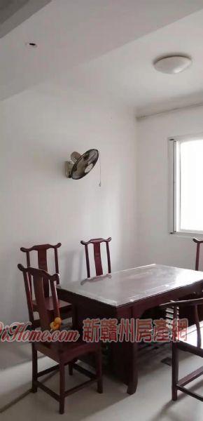 鹭江新城85平米2室2厅1卫出售_房源展示图0_新赣州房产网