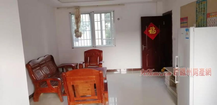 鹭江新城85平米2室2厅1卫出售_房源展示图1_新赣州房产网