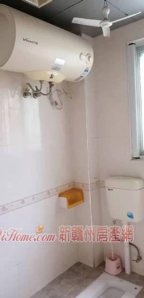 鹭江新城85平米2室2厅1卫出售_房源展示图2_新赣州房产网