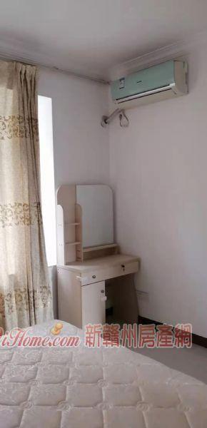 鹭江新城85平米2室2厅1卫出售_房源展示图4_新赣州房产网