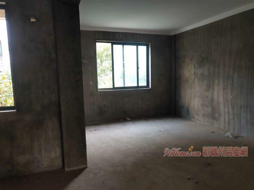 时间公园3室2厅2卫毛坯房出售_房源展示图1_新赣州房产网