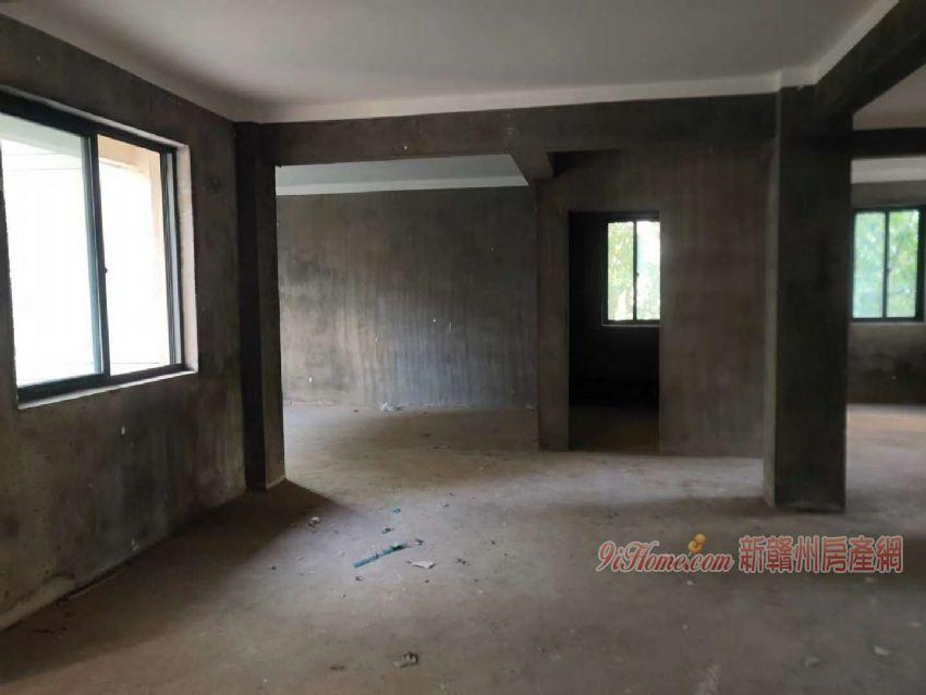 时间公园3室2厅2卫毛坯房出售_房源展示图3_新赣州房产网