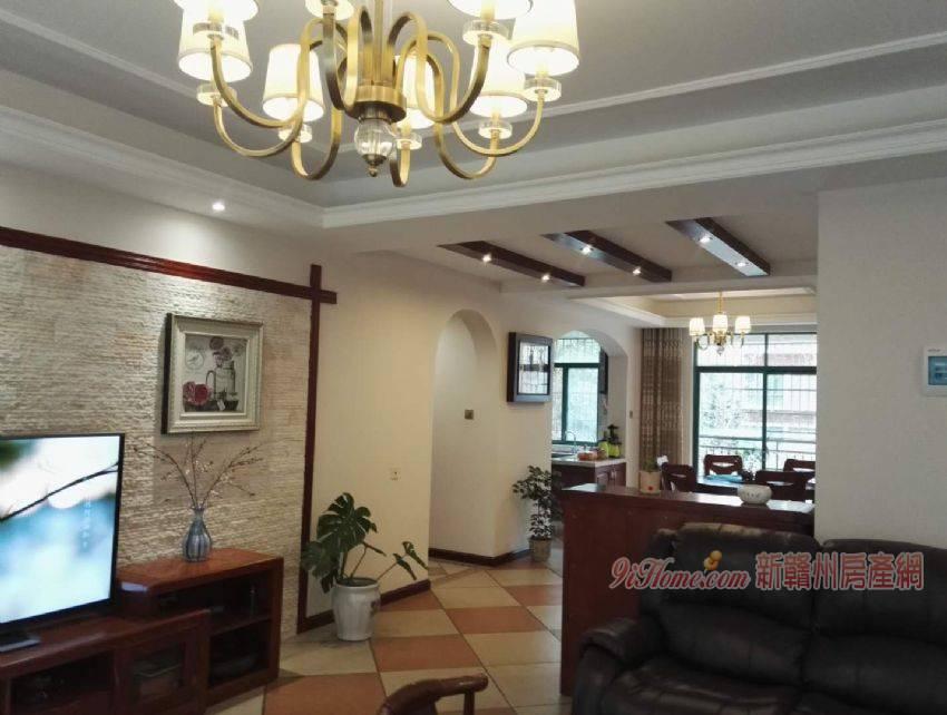 黄金时代B区160平米3室2厅2卫出售_房源展示图0_新赣州房产网