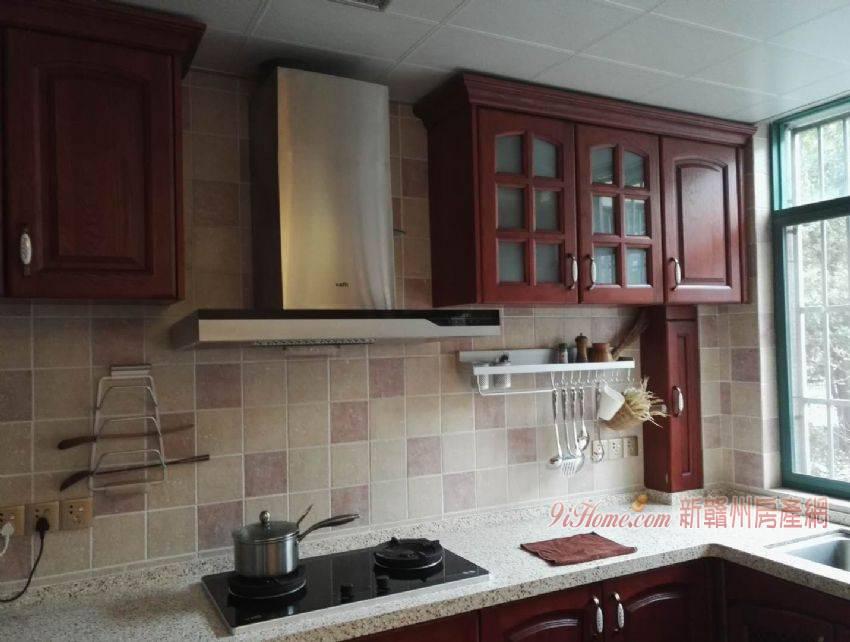 黄金时代B区160平米3室2厅2卫出售_房源展示图1_新赣州房产网