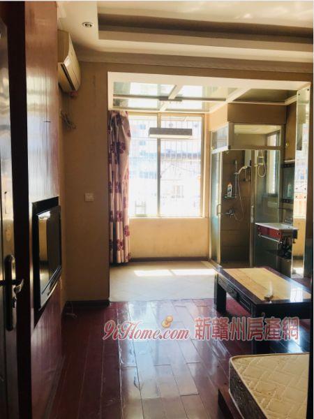 中聯老行署院內35平米1室出租_房源展示圖0_新贛州房產網