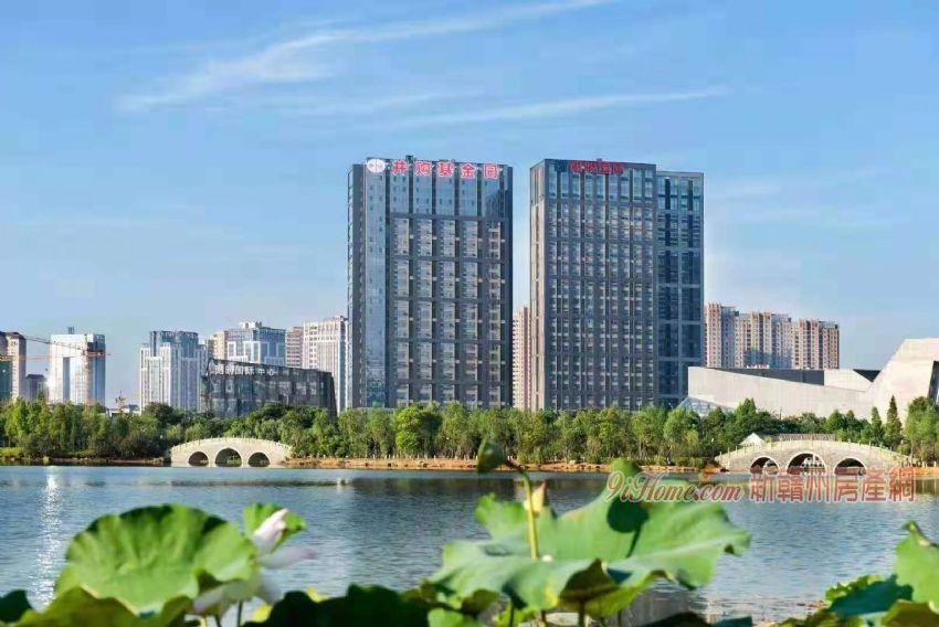 阳明国际中心113平米1室出租_房源展示图0_新赣州房产网