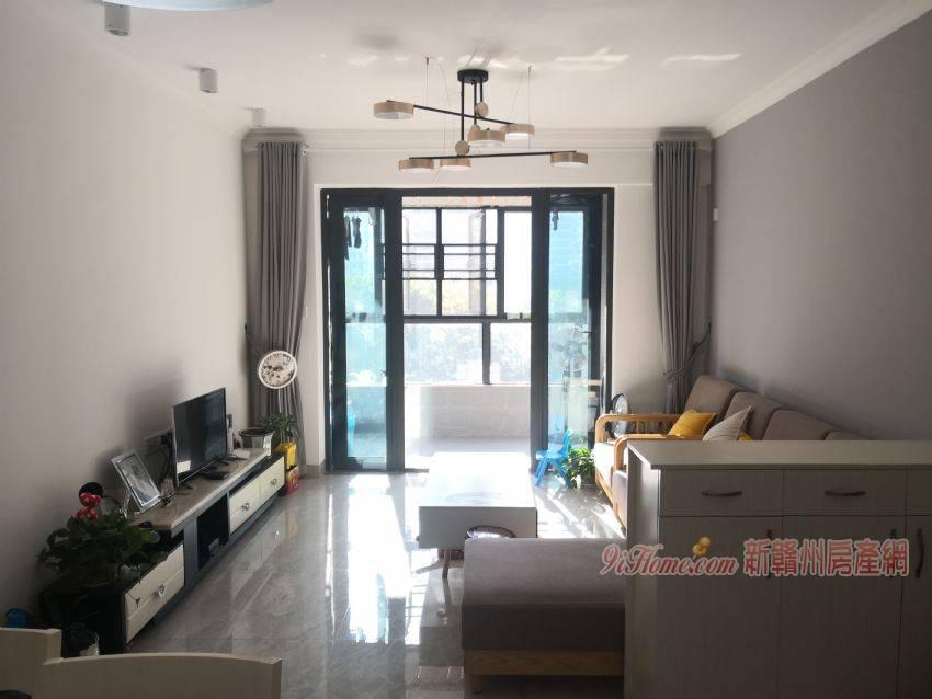 安远路89平米3室2厅1卫出售_房源展示图2_新赣州房产网