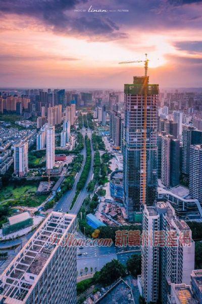 宝能城商铺119平米出售_房源展示图2_新赣州房产网