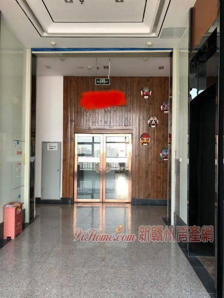 财智广场电梯出口A1906精装复式130平出租_房源展示图0_新赣州房产网