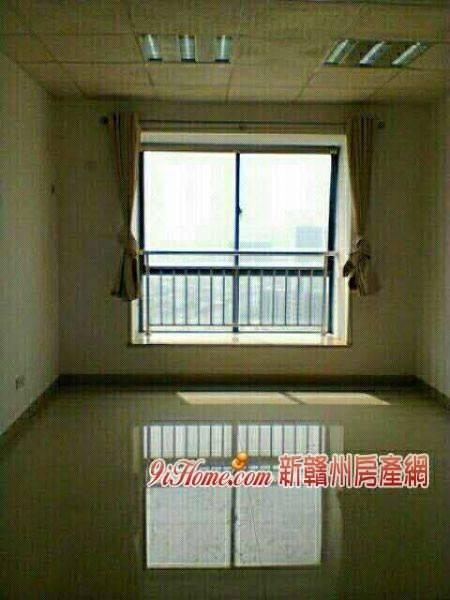 外滩一号北区40平米1室1厅1卫出售_房源展示图1_新赣州房产网