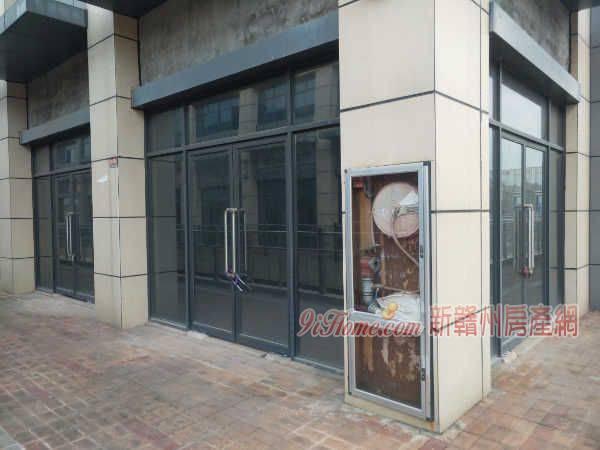 毅德商貿物流城88平米2室2廳2衛出售_房源展示圖1_新贛州房產網