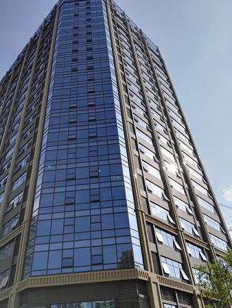 华润大厦C座写字楼83平米1室出售_房源展示图0_新赣州房产网