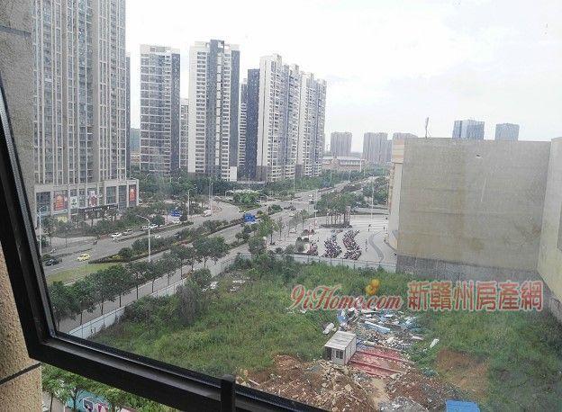 华润大厦C座写字楼83平米1室出售_房源展示图1_新赣州房产网