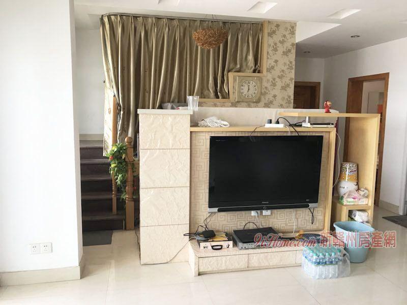 滨江东方胜境一室一厅一卫出租_房源展示图1_新赣州房产网