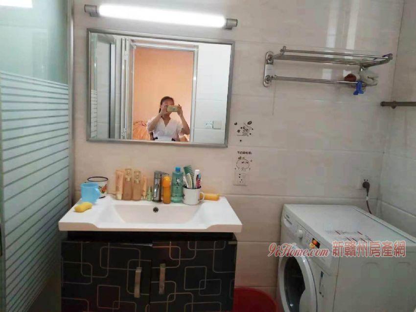 滨江东方胜境一室一厅一卫出租_房源展示图4_新赣州房产网