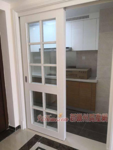 中海凯旋门89平米3室2厅1卫出售_房源展示图1_新赣州房产网