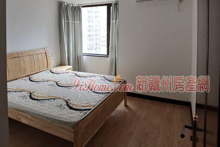 华润幸福里三期103平米3室2厅2卫精装出售_房源展示图2_新赣州房产网