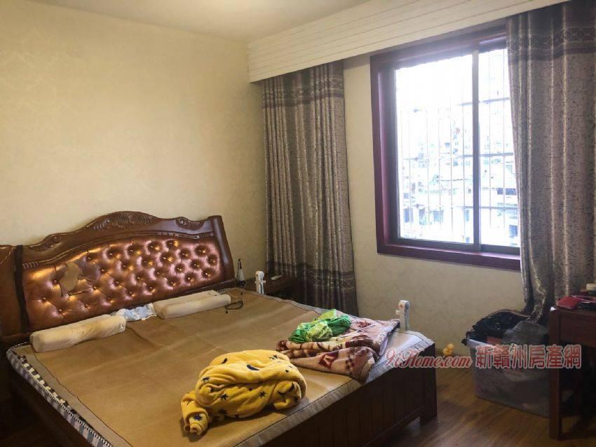 东郊花苑101平米4室2厅2卫出售_房源展示图0_新赣州房产网