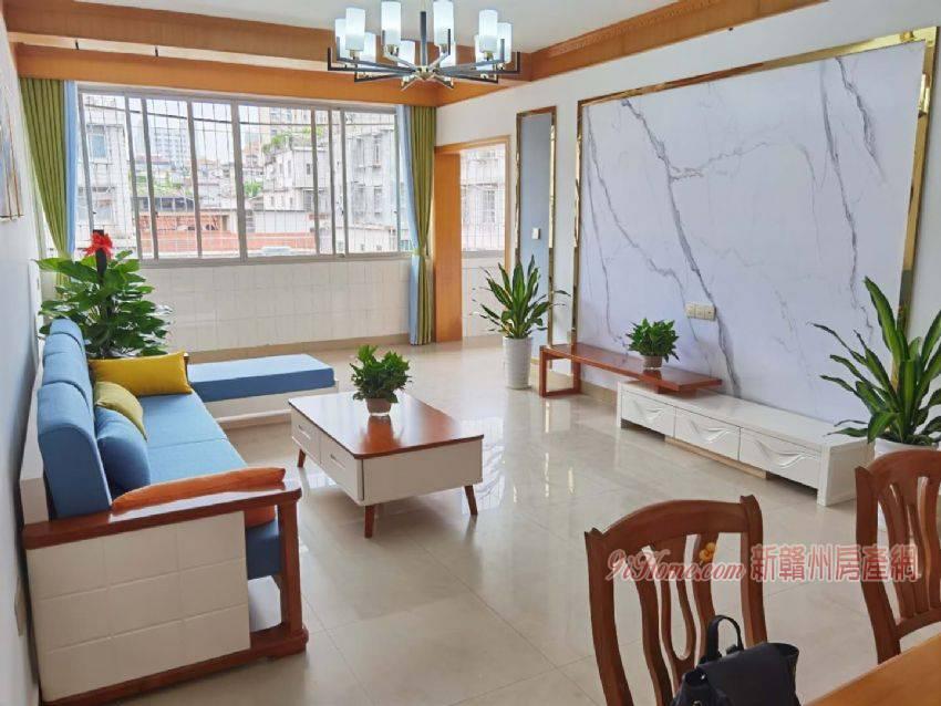 八一四大道121平米3室2厅2卫有大院子出售_房源展示图0_新赣州房产网
