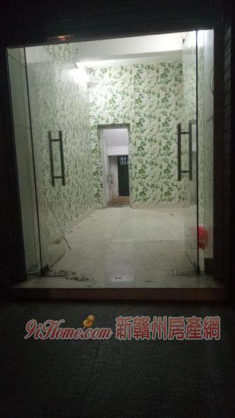 文清路北建国路十字路口财旺店面仅50万_房源展示图2_新赣州房产网