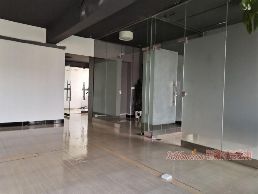 外灘1號北棟寫字樓82平米2室1廳1衛出租_房源展示圖1_新贛州房產網