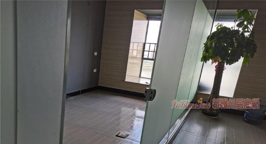 外灘1號北棟寫字樓82平米2室1廳1衛出租_房源展示圖2_新贛州房產網