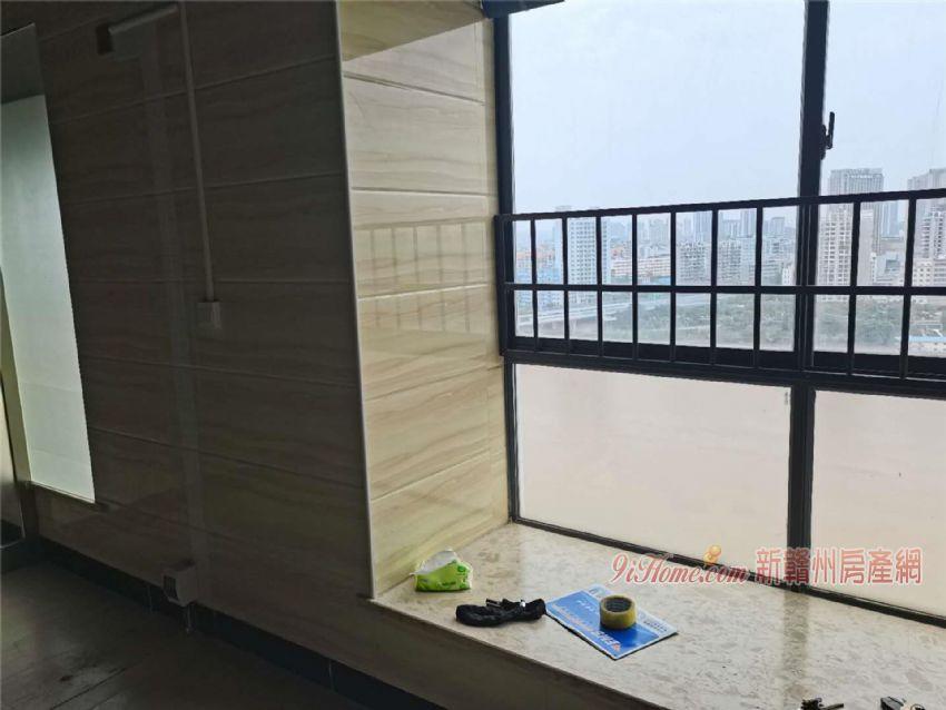 外灘1號北棟寫字樓82平米2室1廳1衛出租_房源展示圖5_新贛州房產網