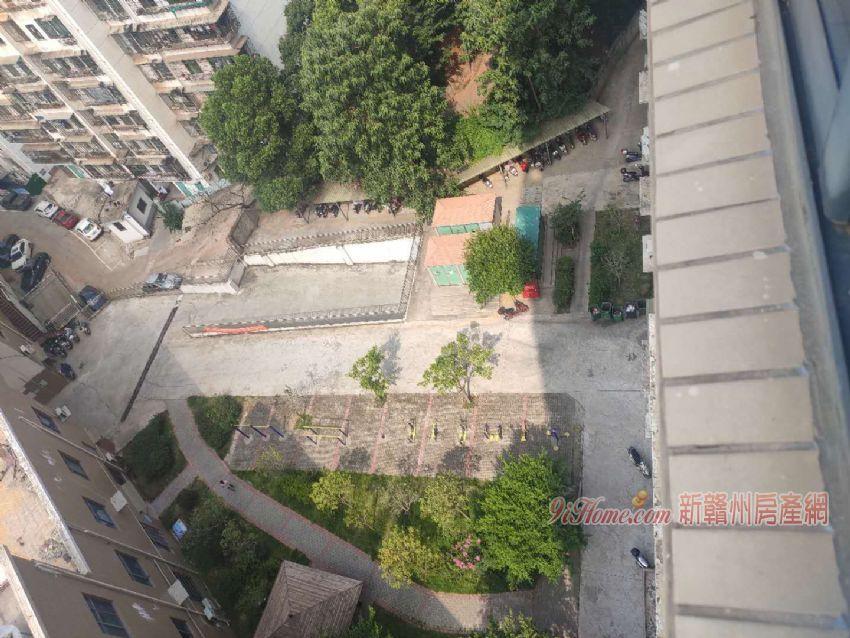 向日葵住宅公寓45平米2室1厅1卫出售_房源展示图2_新赣州房产网