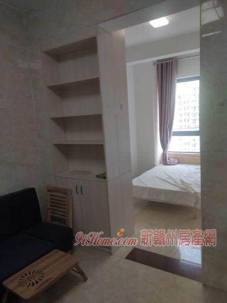 向日葵住宅公寓45平米2室1厅1卫出售_房源展示图3_新赣州房产网