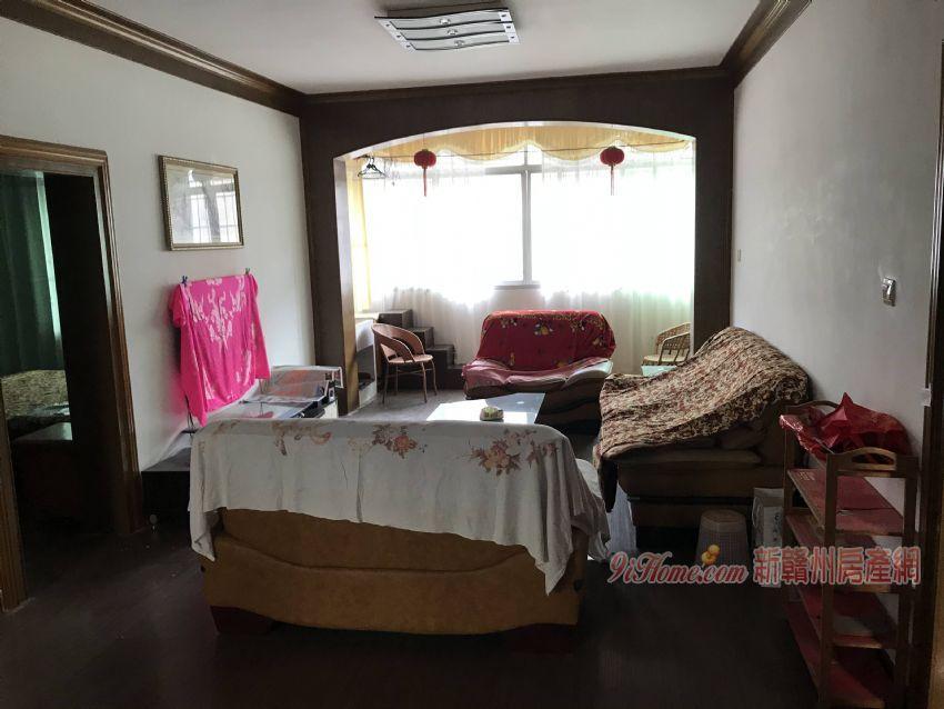 金岭路719社区南区90平米2室2厅1卫出售_房源展示图1_新赣州房产网