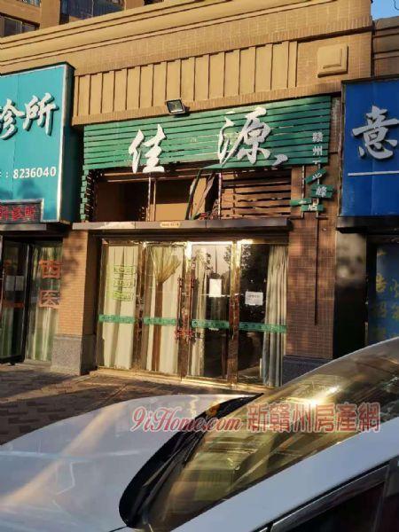 中海东郡店面出租68平米出租_房源展示图0_新赣州房产网