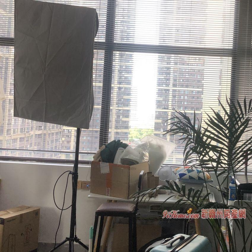 华润大厦C座写字楼100平米1室出租_房源展示图4_新赣州房产网