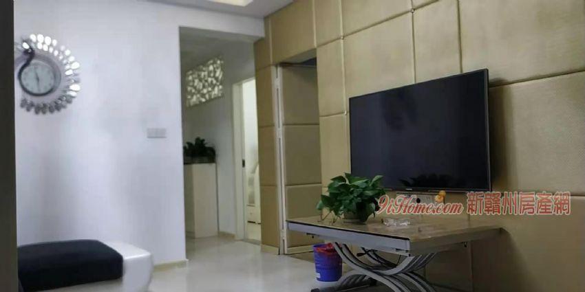 業主急需購房資格豪德學區兩房急售_房源展示圖1_新贛州房產網