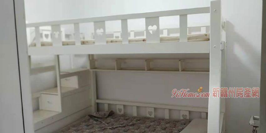 業主急需購房資格豪德學區兩房急售_房源展示圖4_新贛州房產網