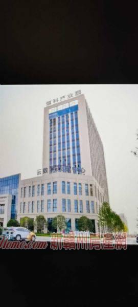 恒科产业园花式园字楼149平米1室出租_房源展示图0_新赣州房产网