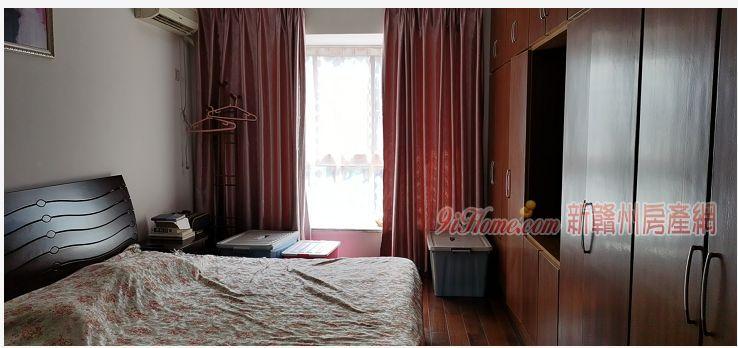 蔚蓝半岛C3栋132平米3室2厅2卫出租_房源展示图2_新赣州房产网