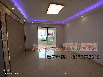 起点壹中心139平米3室2厅2卫出租_房源展示图0_新赣州房产网