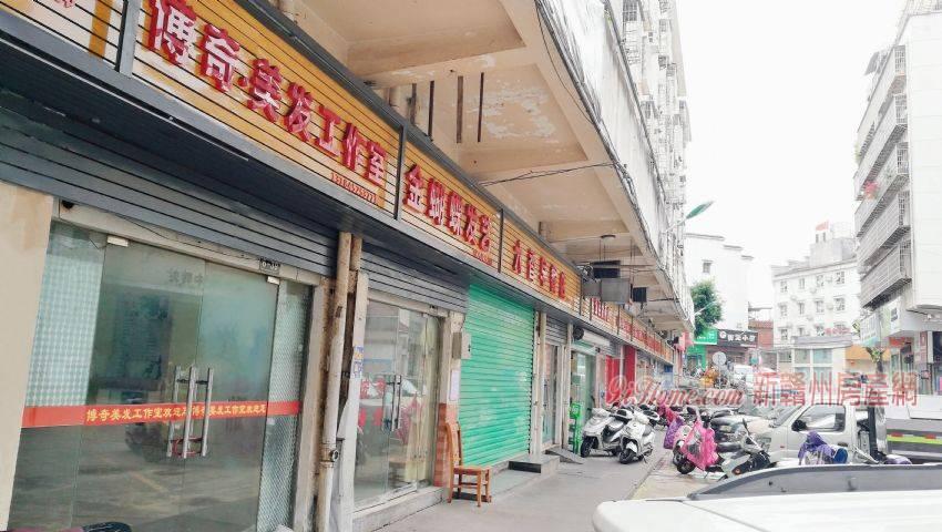 海会路蕻菜塘菜市场22平米单间商铺出售_房源展示图1_新赣州房产网