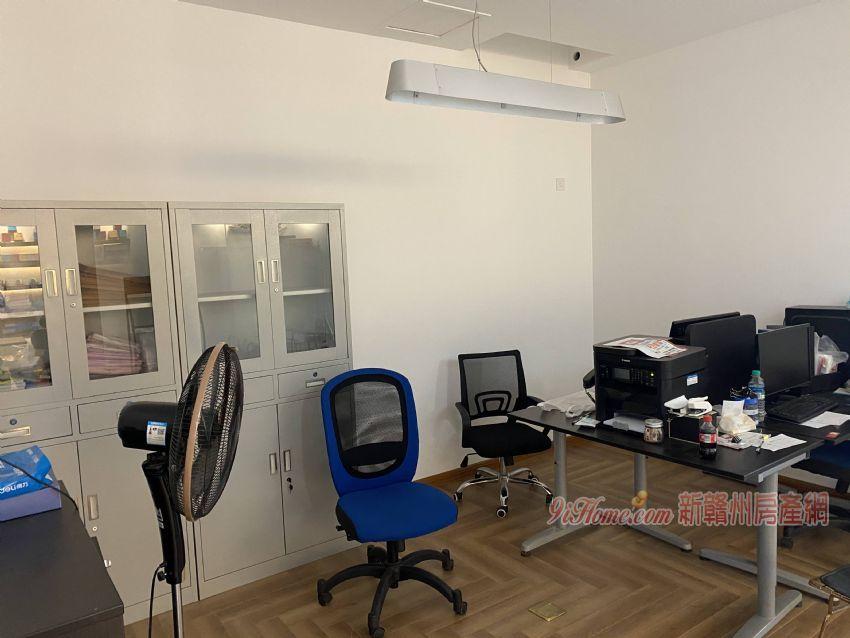 華潤大廈c座寫字樓122平米1室出售_房源展示圖3_新贛州房產網